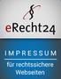 Devant Design eRecht24.de Impressum - Siegel