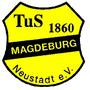 TuS 1860 Magdeburg