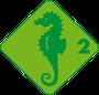 Schwimmabzeichen Seepferd