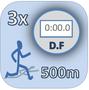 DF 3X500