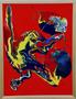 Acryl auf Dibond - 60x80 - 100BS
