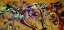 Acryl auf Dibond - 305x150 - 028GAR