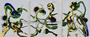 Acryl auf Leinwand - 120x60 - 027BS