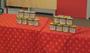 Honigverkauf in der Schule1