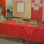 Honigverkauf in der Schule2