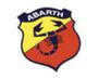 abarth badge logo