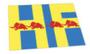 hf rally sticker