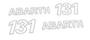 abarth 131