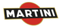 martini logo sticker decal shop