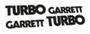 turbo garrett