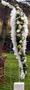 """Engelsflügel"" Altar-/Brautgangdeko"