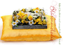 Ringkissen aus Frischblumen / SMITHERS-OASIS COMPANY Floral Foam. All rights reserved.