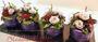 """Tischdeko """"Blütentöpfchen"""""""