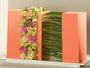 "Altardeko ""Rosenbrücke"" / SMITHERS-OASIS COMPANY Floral Foam. All rights reserved."
