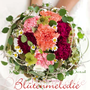 kleiner Strauß fürs Blumenmädchen