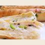 枝豆ひじきスティックパン(オーブン)