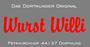 Wurst Willi - Das Dortmunder Original, die beste Curry-Wurst in Dortmund