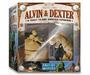 Les aventuriers du rail - Alvin & Dexter
