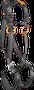 Auffanggurt Ion