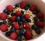 Antioxidantien Bowl