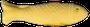 Chiemseer Marzipanfisch, 75g/150g