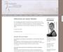 Konzeption & Gestaltung der Website & CD