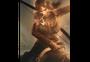 Und auch diese 'Alte' hat Gamer-Geschichte geschrieben: Doppel-D LARA CROFT