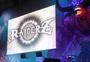 gamescom 2012  | Keine Fragen wirft auch das Logo von RAIDERZ auf. In der Monster-Fantasy-Welt geht's hart und kantig zur Sache.