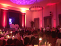 Hochzeits Saal Beleuchtung