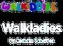 Walkladies by Cathrin Scheiber