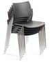 Schlichte Stühle