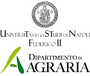 University of Napoli, Department of Agricultural Sciences - Italy