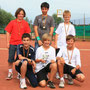 SKG Stockstadt Tennis - Jugendvereinsmeisterschaften 2009