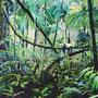 Pause/ 2017/ oil on canvas/ 150 x 200cm