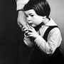 46,80x57,10cm, Mother´s Hand, Vilnius 1966