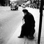 47,00x32,00cm, Kalvarijy Street, Hangover Morning, Vilnius 1968