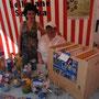 Straßenfest ShukHaCarmel bei den Jüdischen Kulturtagen