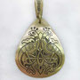 Подвеска «Жар-Птицы» - 330 руб.  На серьгах Парные птицы - брачная символика в стиле кельтских орнаментов.