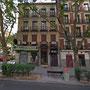 Rehabilitación edificio de viviendas. Calle Princesa. Madrid