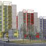 Hortaleza 144 viviendas