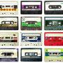 Cassette Style