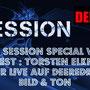 Mix Session Special 27.09.14 mit Guest : Torsten Elkner