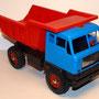 Volvo lastbil, ca 27 cm