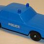 Ford taunus polisbil