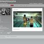 bilderphilosophie.de (Webdesign)