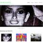OCELOTL - Onlineshop für Kunst & Design | Webdesign