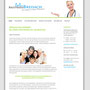 Arztpraxis Breisach (Webdesign, Logodesign) - www.arztpraxis-breisach.com