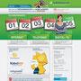 Webdesign und Logodesign im Auftrag der UNITEDSALES Group GmbH
