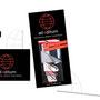 ad editum (Design & Erstellung von Briefpapier, Visitenkarte & Broschüre)