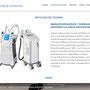 Zentrum Kryolipolyse & Lipologie - Dr. med. Elisabeth Hauenstein
